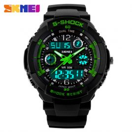 SKMEI Luxury Brand Men's Military Sports Watch