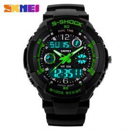 SKMEI Luxury Brand Men's Military Sports Watch